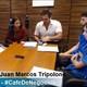 #CaféDeNegocios 200 Alumnos de secundario empresarios: Junior Achievement #CaféDeCoaching Gestionar el control emocional