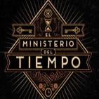 LODE 5x29 –Archivo Ligero– especial EL MINISTERIO DEL TIEMPO