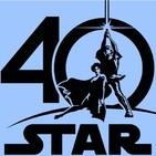 Uno Con La Fuerza #01 - 40 AÑOS DE STAR WARS