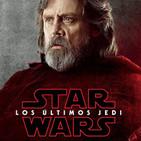 LODE 8x16 Star Wars LOS ÚLTIMOS JEDI