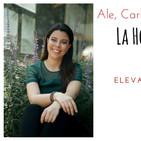 Sandra Sánchez: Elevando el nivel de conciencia y energía