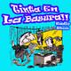 TINTA EN LA BASURA!! # 06. By Dr.Zhigarro. Murcia Tropikal Nº0.(BUSCA EN LA BASURA!! RadioShow,Emisión del 14/09/2016).