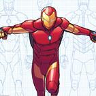 La Casa de EL 062 - All-New, All-Different Marvel