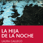 'La hija de la noche' de LAURA GALLEGO (Olatz, 3B)