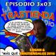 LA TRASTIENDA RADIO 3X03 - Logan y Trastiéndalos 2016: Nuestros favoritos del año pasado
