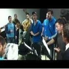 LOS REBUJITOS ft LA COMPARSA DE TARIFA - Todos los Besos