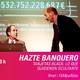 Hazte banquero: El caso de las tarjetas black a escena. Entrevista a Simona Levi.