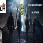 PODCASTUM 2X08 Colecciones Forum del Infinito