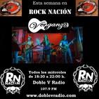 Rock Nación 15 marzo 2.017
