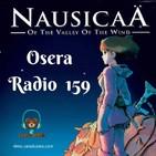 Osera Radio 159 Nausicaa