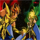 1x38 Saint Seiya: ¿Estafa con el Appendix de Misty?; ¿Qué Caballero de Oro es el más fuerte?; Saint Seiya Omega 06