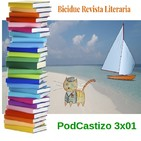 3x01. Bicidue, nueva revista literaria madrileña.
