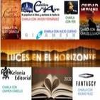 Luces en el Horizonte 2X32: El mundo del libro