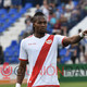 Entrevista a Manucho tras el Rayo 2-0 Lugo