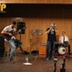 Mandola Jazz Trío (Clausura Curso Aproximación al Jazz - Casa Cultura La Rambla) 15-9-17