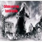 Especial Godzilla