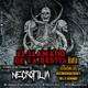El Llamado de la Bestia radio, en entrevista Necrofilia 1/12/2016