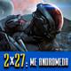 Podcast LaPS4 2x27 : Análisis Mass Effect Andromeda, Uncharted El Legado Perdido y La Prensa Fan