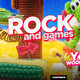 Rock and Games n°75: Yoshi's Woolly World