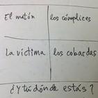 El acoso escolar - Entrevista al orientador Javier Cejudo (Radio Meseta, 11-11-2016)