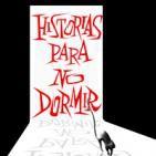 LODE 6x38 HISTORIAS PARA NO DORMIR