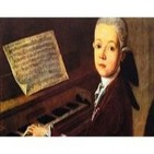 Estreno mundial: Nueva pieza para piano de WA Mozart