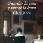 Maldito Libro: Programa 04. Clara Janés y 'Guardar la casa y cerrar la boca'. 21/10/2017