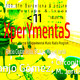 XperYmentaS. 18.01.16. Juanjo Gómez, entrevista. +directo con Circonite + M.Jordà