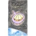 La Nave Equalum tiene una misión