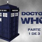 DOCTOR WHO especial parte 1 de 3