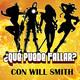 Episodio 3 - ¿Qué puede fallar con Will Smith?