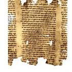 Qumran, los manuscritos del Mar Muerto con el Prof. Jaime Vázquez y el investigador Gerardo Jofre. Prog. 137. LFDLC