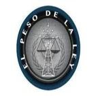 EL PESO DE LA LEY Programa 4_24-04-2013