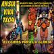 Ansia Viva - Episodio 4 - Elegidos para la Gloria