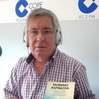 José Luis Andrino, autor del libro