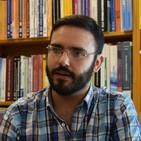 Entrevista Pablo Carrión - El privilegio de la luz - Librería Luces