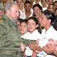 Fidel, inspiración de los jóvenes - Más qué papel Nro. 55