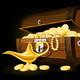 Aladino y la lámpara espantosa, de Yanitzia Canetti