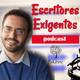 1x02 Escritores Exigentes - Poesía con Pablo Carrión