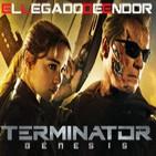 ELDE Terminator: Génesis, El Buen Doblaje (14 julio 2015)