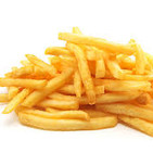 Las patatas fritas