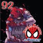 Spider-Man: Bajo la Máscara 92. Resultados del sorteo, Grandes Sagas. Spider-Man: Reino, tráiler Civil War.