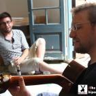 hiperactivicat a les ones FM El Carmel 2015: Acústics Boca Ràdio amb Manuel Dabove & Paquito Sex Machine