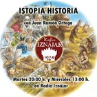 Istopia Historia Nº 7 (22-11-2016)
