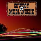 EL COWBOY DE MEDIANOCHE Con Gaspar Barron 27.10.2017