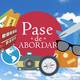 PASE DE ABORDAR programa Leyendas Latinoamericana 21 octubre 2017