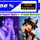 Greg fingres taylor - paul delay