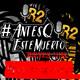 #AntesQesteMuerto 19.4.2018