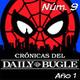 Spiderman: Crónicas del Daily Bugle 9. La Noche de los Chacales.