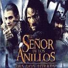 [19/21]El Señor de los Anillos/Las Dos Torres - J. R. R. Tolkien - Las Escaleras De Cirith Ungol